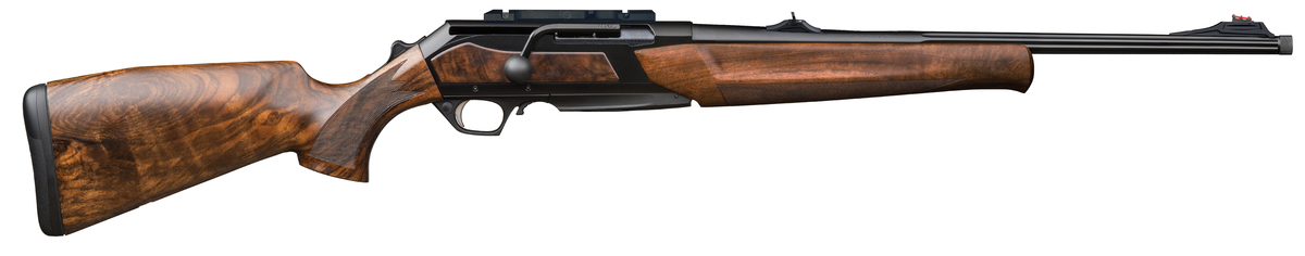 Carabine BROWNING MARAL SF FLUTED Cal 30-06