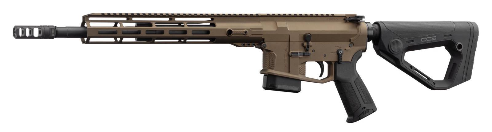 Carabine type AR15 HERA ARMS 15TH SRB Bronze