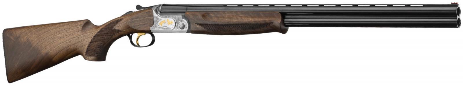 Fusil superposé FAIR LUSSO ACIER Cal. 12/76