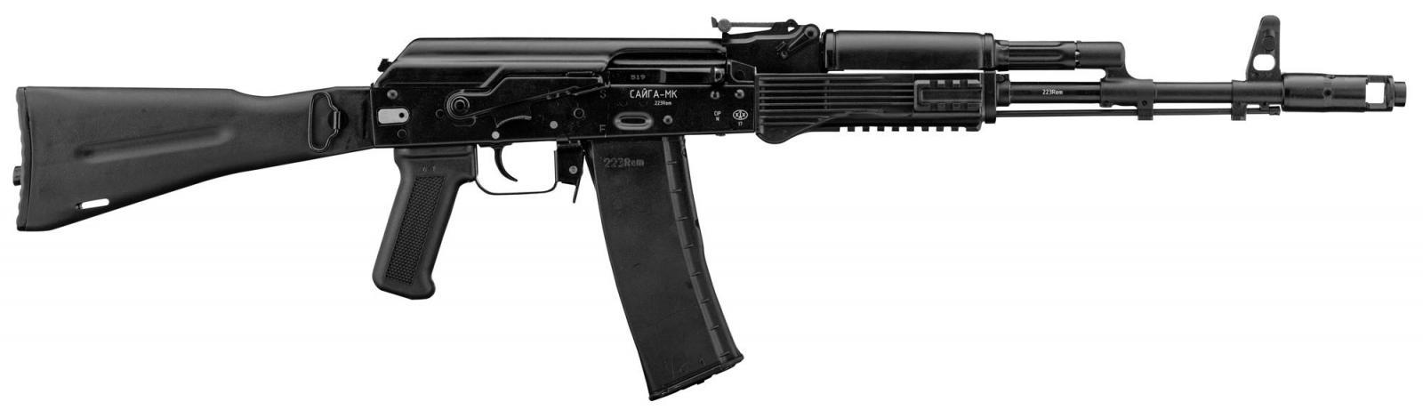 Carabine IZHMASH KALASHNIKOV SAIGA MK-102 Cal. 223