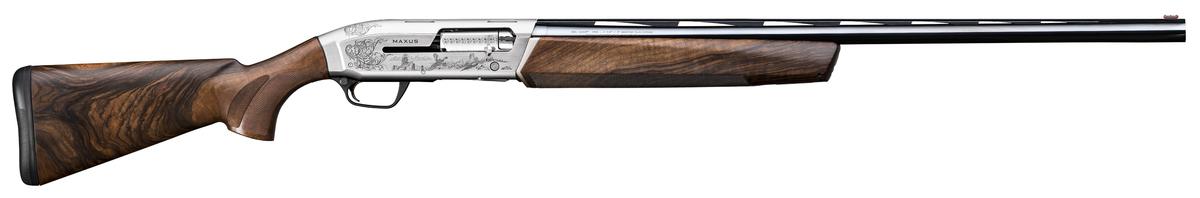 Fusil semi-auto BROWNING MAXUS ULTIMATE PARTRIDGES Cal. 12/76