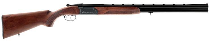 Fusil superposé VERNEY CARRON SAGITTAIRE POLYNOX ONE Cal. 12/76
