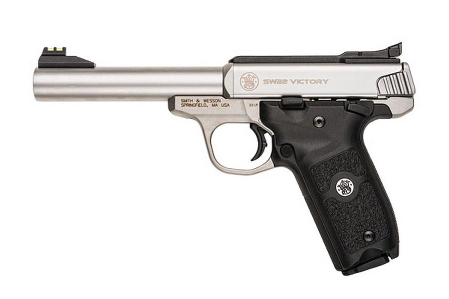 Pistolet S&W 22 VICTORY Cal. 22 LR