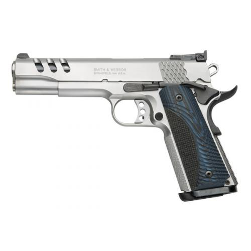Pistolet SMITH & WESSON 1911 PERFORMANCE CENTER Cal. 45 ACP