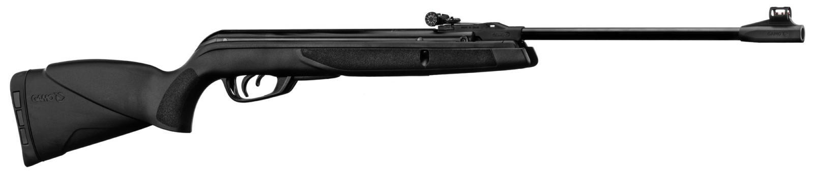 Carabine GAMO Black Shadow Cal. 4.5 - 14J