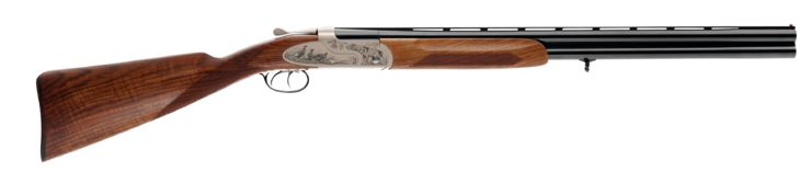 Fusil superposé VERNEY CARRON SAGITTAIRE DIANE Cal. 12/76