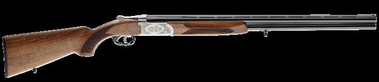 Fusil superposé VERNEY CARRON SAGITTAIRE AQUILON CLASSIQUE Cal. 12/76