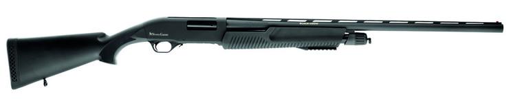Fusil à pompe VERNEY CARRON P12 BLACKCROW Cal. 12/76