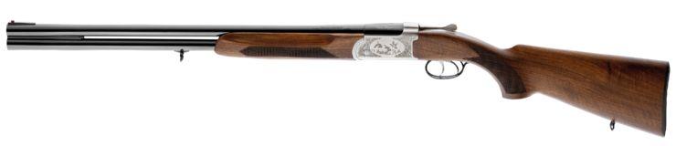 Fusil superposé VERNEY CARRON ULTRA LEGER CLASSIQUE Cal. 12/76