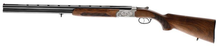 Fusil superposé VERNEY CARRON SAGITTAIRE POLYNOX CLASSIQUE Cal. 12/76
