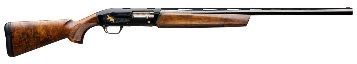 Fusil semi auto BROWNING MAXUS BLACK GOLD Cal. 12/76