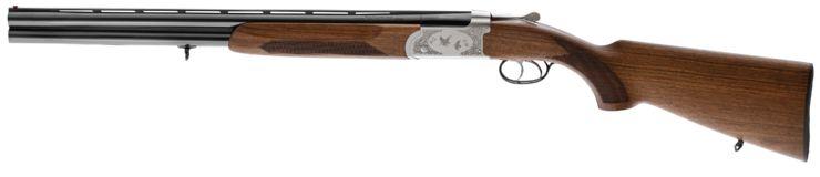 Fusil superposé VERNEY CARRON SAGITTAIRE BECASSIER CLASSIQUE Cal. 12/70