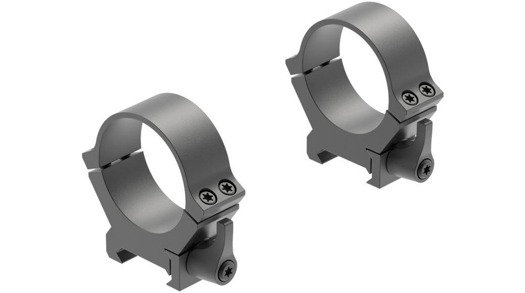 Colliers LEUPOLD QRW2 34 mm MEDIUM