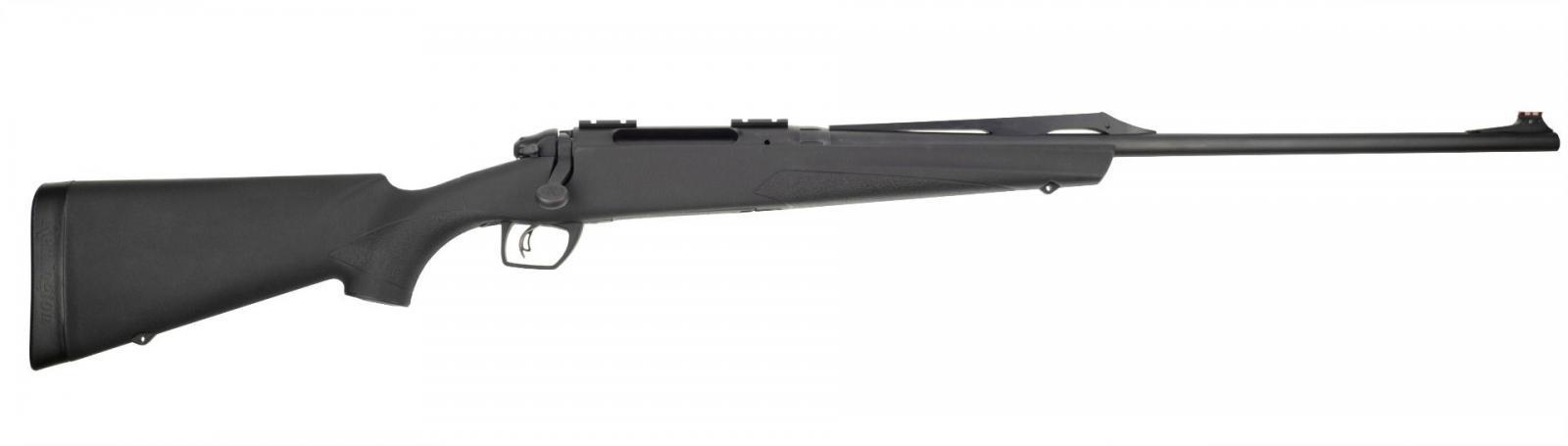 Carabine à verrou REMINGTON 783 synthétique avec bande de battue Cal. 300 Win Mag