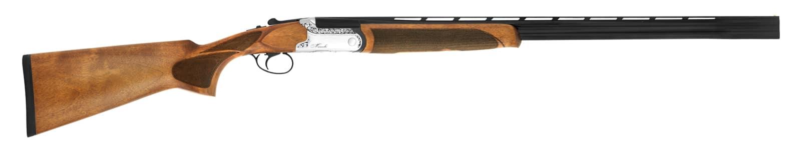 Fusil superposé MAROCCHI FIRST LUXE Cal. 20/76