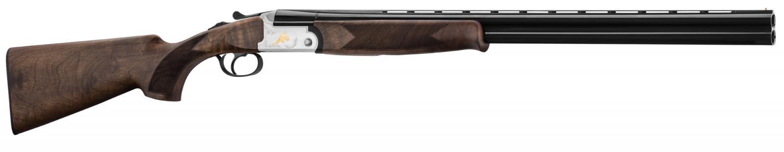 Fusil superposé FAIR PREMIER ERGAL Double détente Cal. 20/76