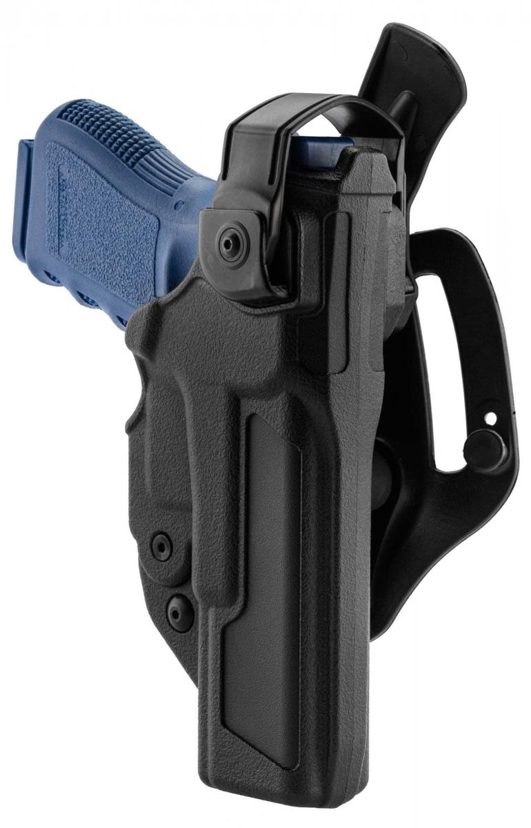 Holster RADAR Droitier pour Glock 17/19