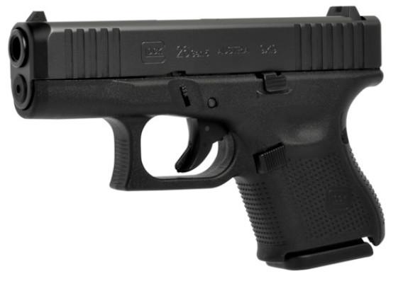 Pistolet GLOCK 26 GEN 5 Cal. 9x19 mm