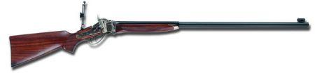 Carabine SHARPS 1874 LONG RANGE RIFLE PS788 cal 45/70 PS788