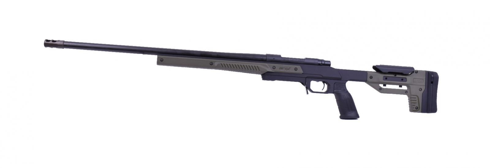 """Carabine à répétition HOWA 1500 Oryx 24"""" Cal. 6.5 Creedmoor"""