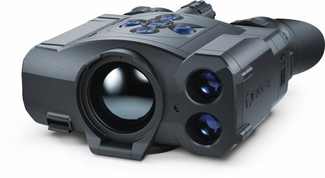 Jumelles Thermique PULSAR Accolade 2 LRF XP50 Pro