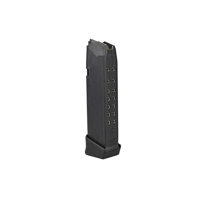 Chargeur 17 + 2 coups pour GLOCK