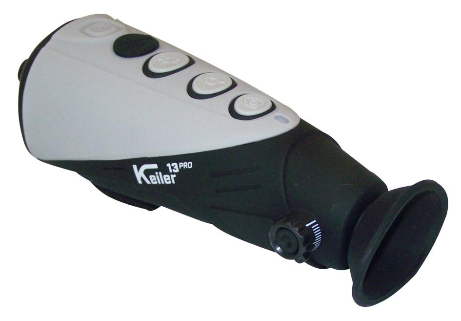 Monoculaire de vision thermique LIEMKE Keiler-13PRO