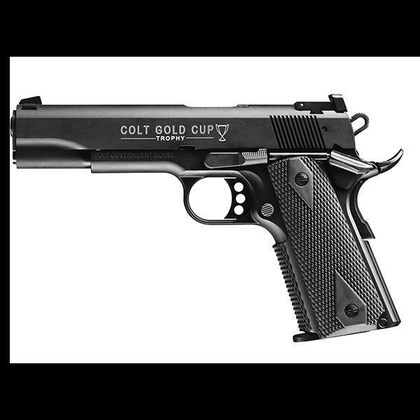 P.S.A. WALTHER Colt 1911 A1 Gold Trophy Cal. 22lr
