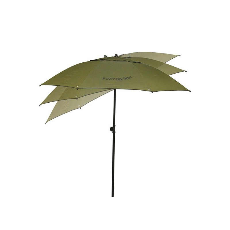Parapluie du poste kaki FUZYON