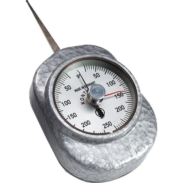 Pèse détente à aiguille GEHMANN 25-250 grs G890
