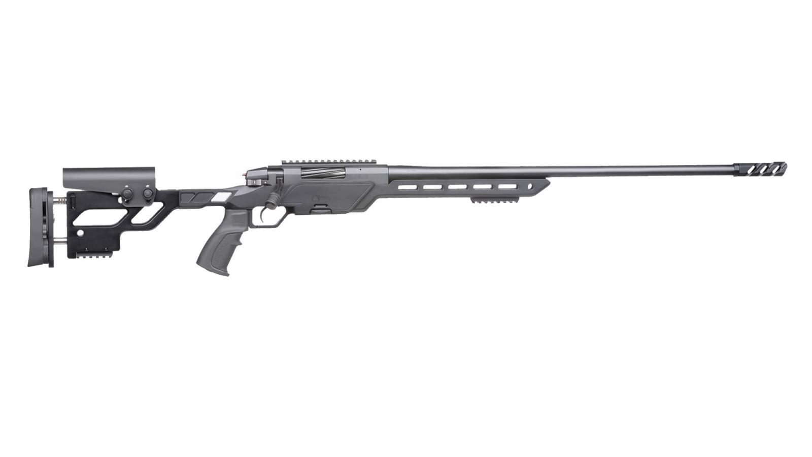 Carabine à répétition ATA Turqua ALR Cal. 6.5 Creedmoor