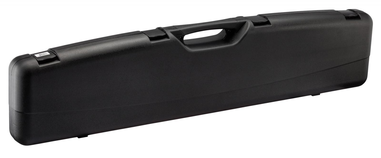 Mallette de transport arme longue noire 1M25