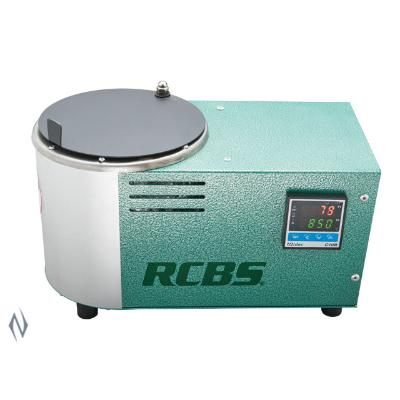 Four à plomb électrique EASY MELT RC81198