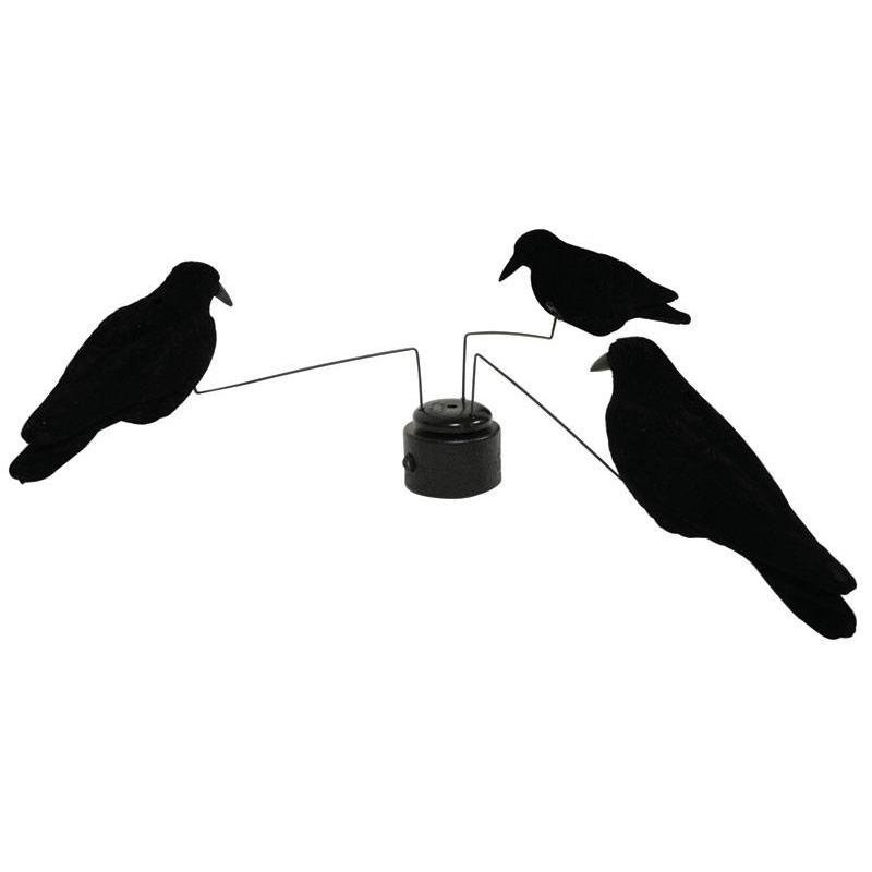Manège à corbeaux électrique GMTAPR067