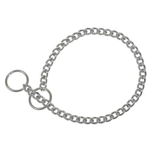 Collier Étrangleur simple 3mm