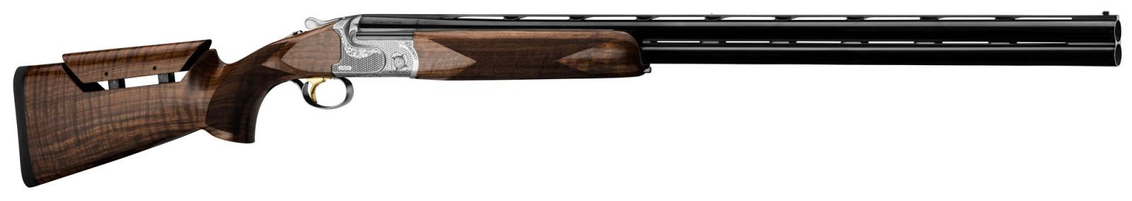 Fusil superposé CAESAR GUERINI Pro Challenge Sporting Cal. 12/76