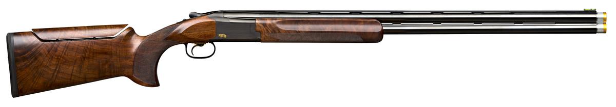 Fusil superposé BROWNING B725 Pro Trap CaL. 12/70