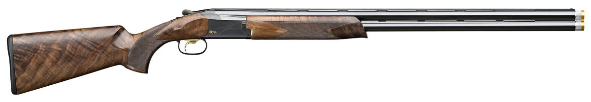 Fusil superposé BROWNING B725 Sporter Black Edition CaL. 12/76