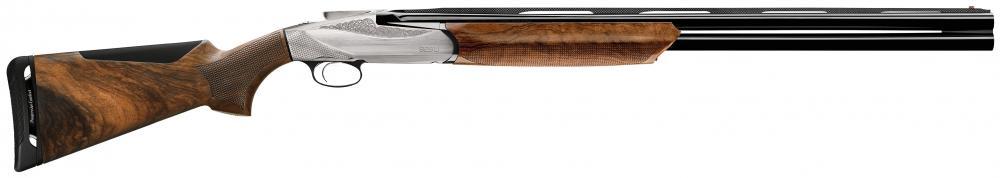 Fusil superposé BENELLI 828U Silver Cal. 12/76