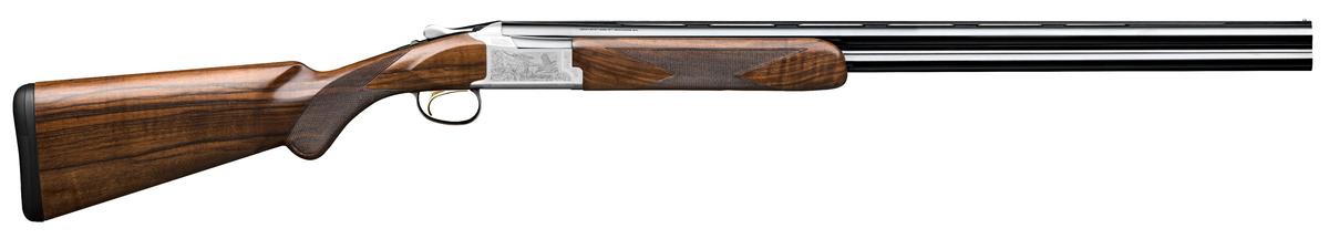 Fusil superposé BROWNING B725 HUNTER UK Premium Cal. 12/76