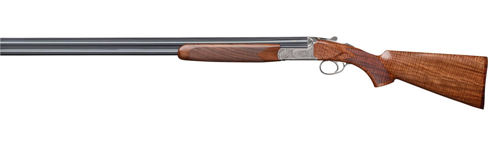Fusil superposé ZOLI Nobile Cal. 12/76