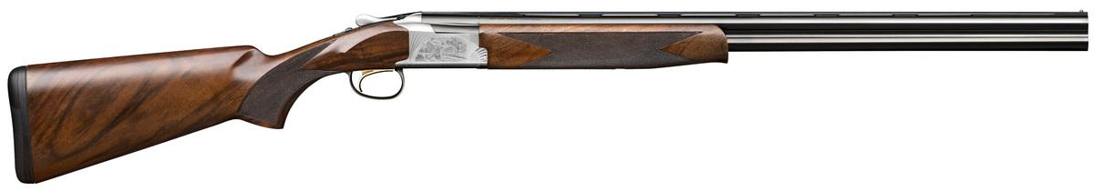 Fusil superposé BROWNING B725 Hunter Light Premium Cal. 20/76