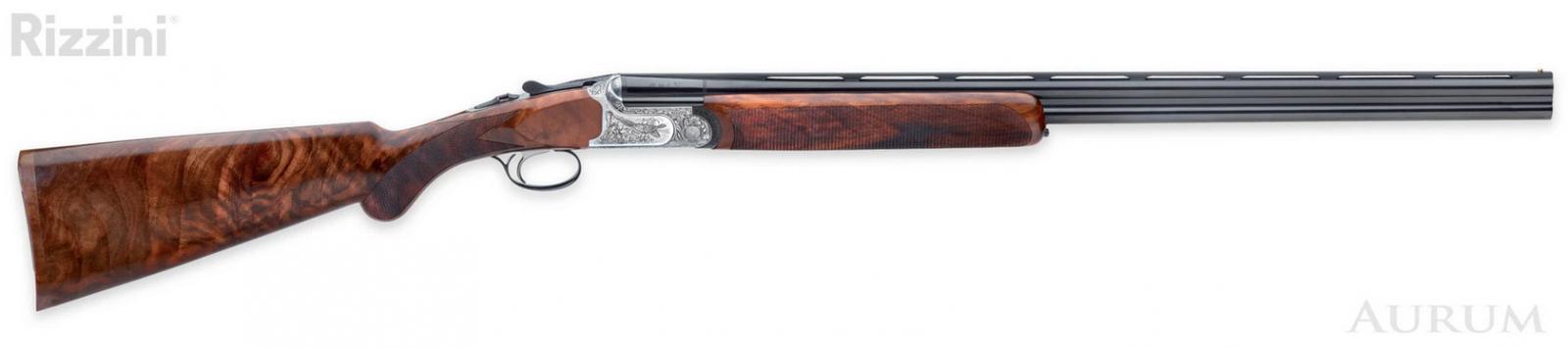 Fusil superposé RIZZINI Aurum Acier Cal. 28/70