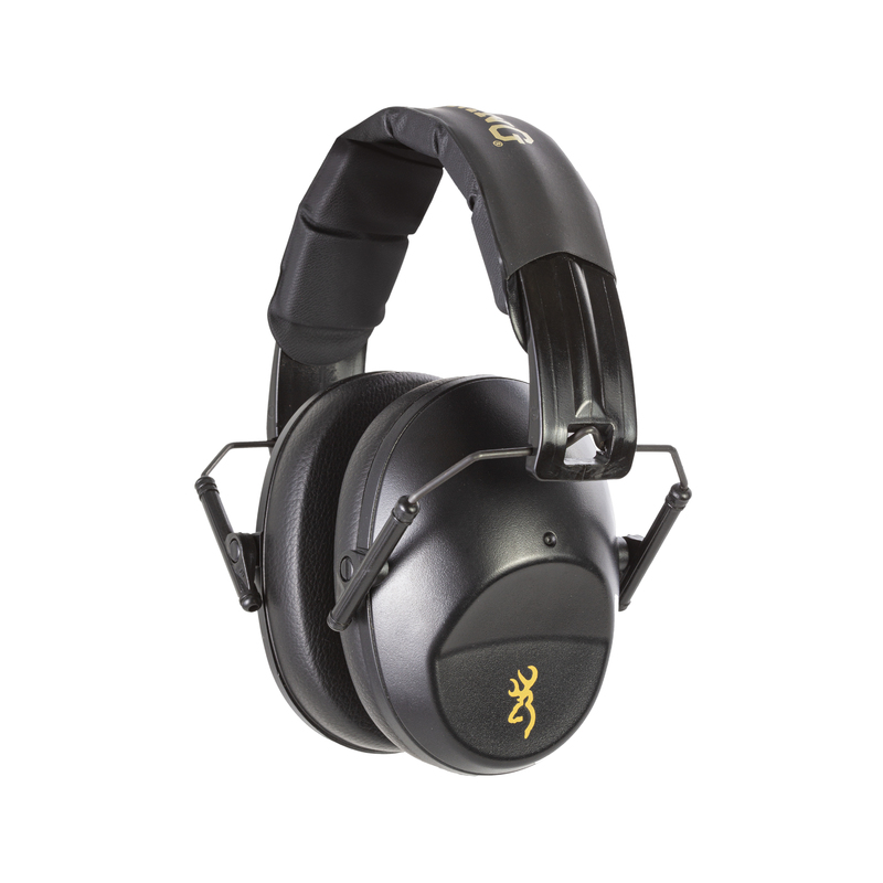 Casque BROWNING Compact noir