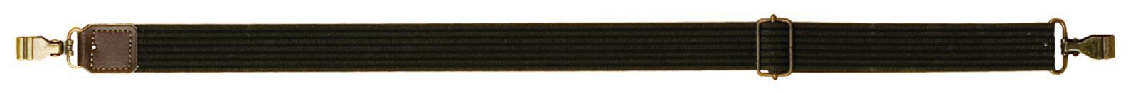 Bretelle élastique kaki COUNTRY SELLERIE