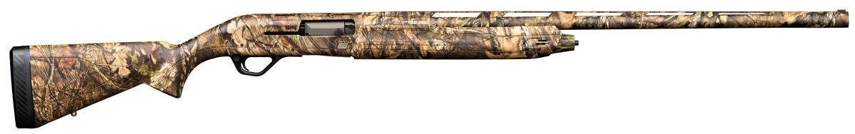 Fusil semi auto WINCHESTER SX4 Camo Mobuc Cal. 12/89