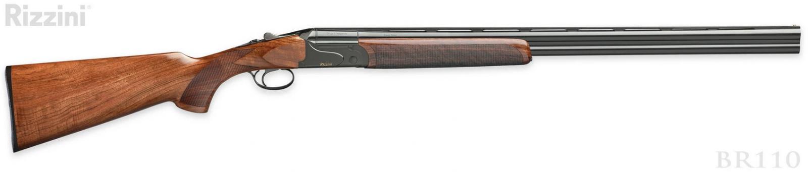 Fusil superposé RIZZINI BR110 Acier Cal. 28/70
