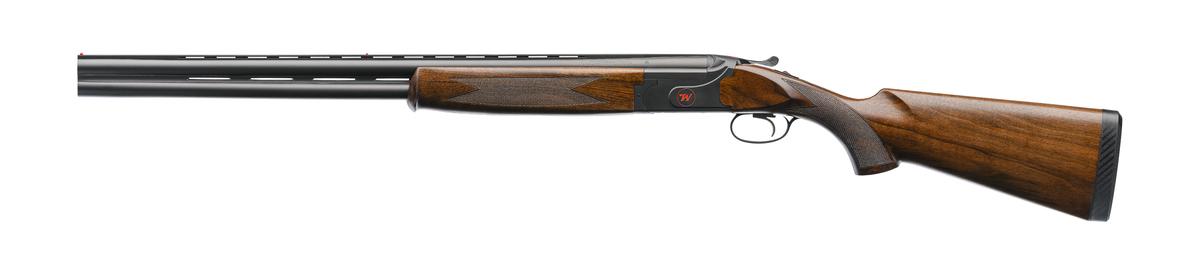 Fusil superposé WINCHESTER Select Sporting Black Cal  12/76