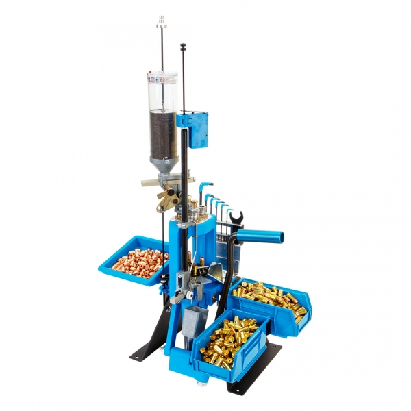 Presse semi automatique RL550C