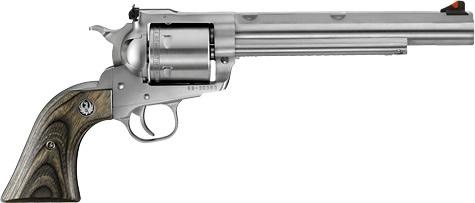 Revolver RUGER Super Blackhawk Hunter inox Cal. 44 Mag